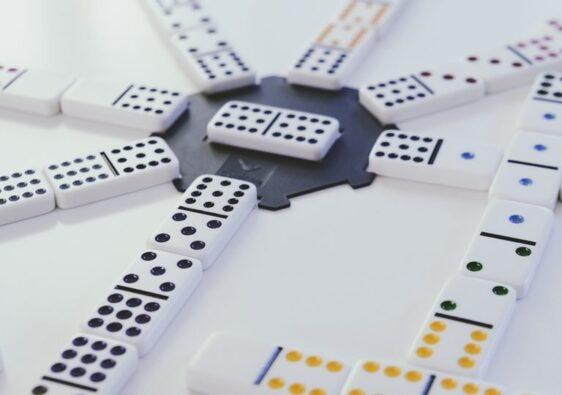 Mengadu Strategi Dengan Permainan Judi Domino Gaple Seru