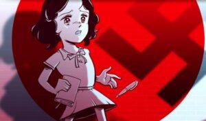 Manga Jepang Lebih Banyak Diminati Dibanding Holocaust Prancis