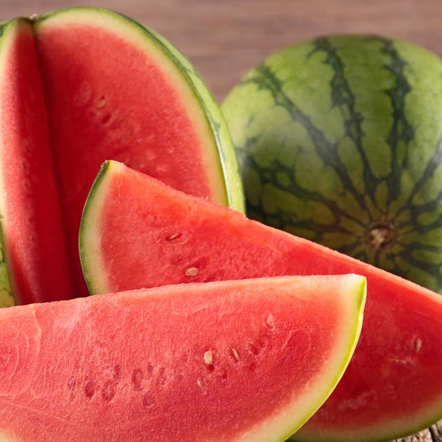 Buah Semangka Mengandung Banyak Manfaat Baik Bagi Tubuh