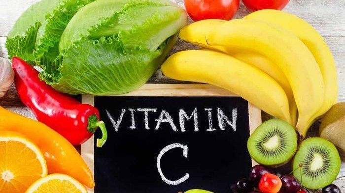 Nutrisi C Diet C Memiliki Sejuta Manfaat Baik Untuk Tubuh Dan Kulit