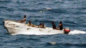 Sudah 94% Sandera Dari Pembajak Laut Somalia Di Lepas
