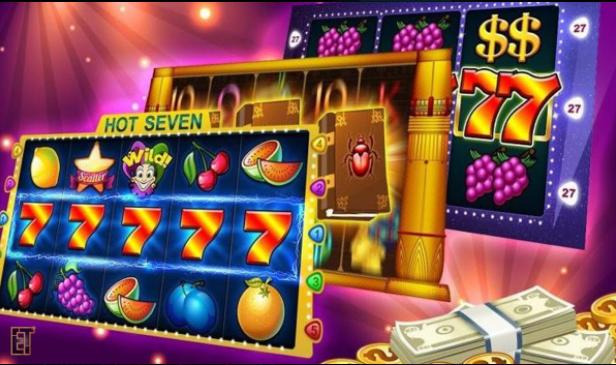 Keunikan Dalam Permainan Judi Slot Online Terbaik