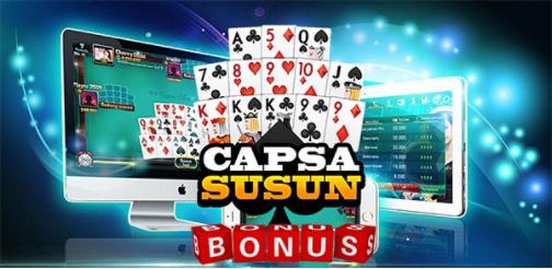 Tips Dan Trik Mendapatkan Jackpot Capsa Susun Online